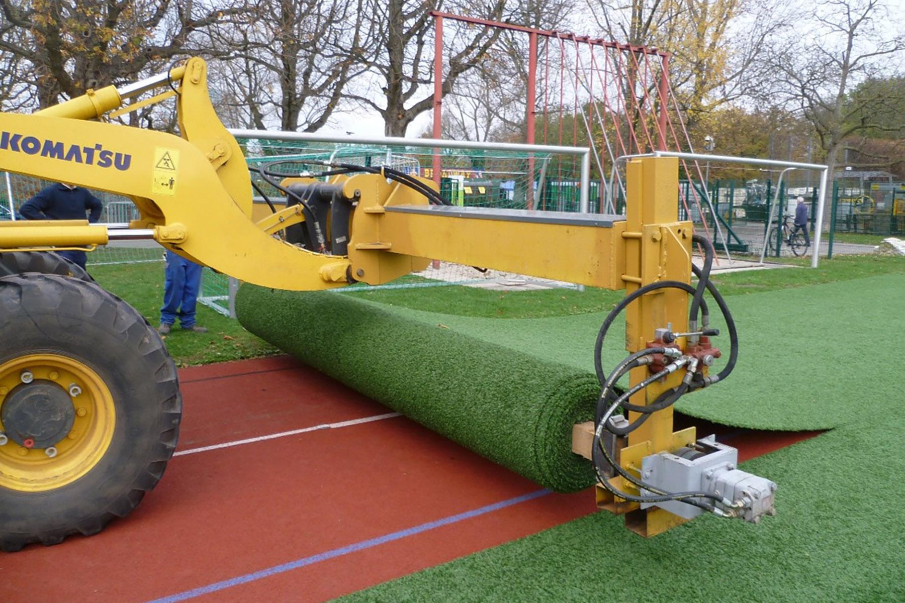 Rasenplan GmbH - CH-4125 Riehen